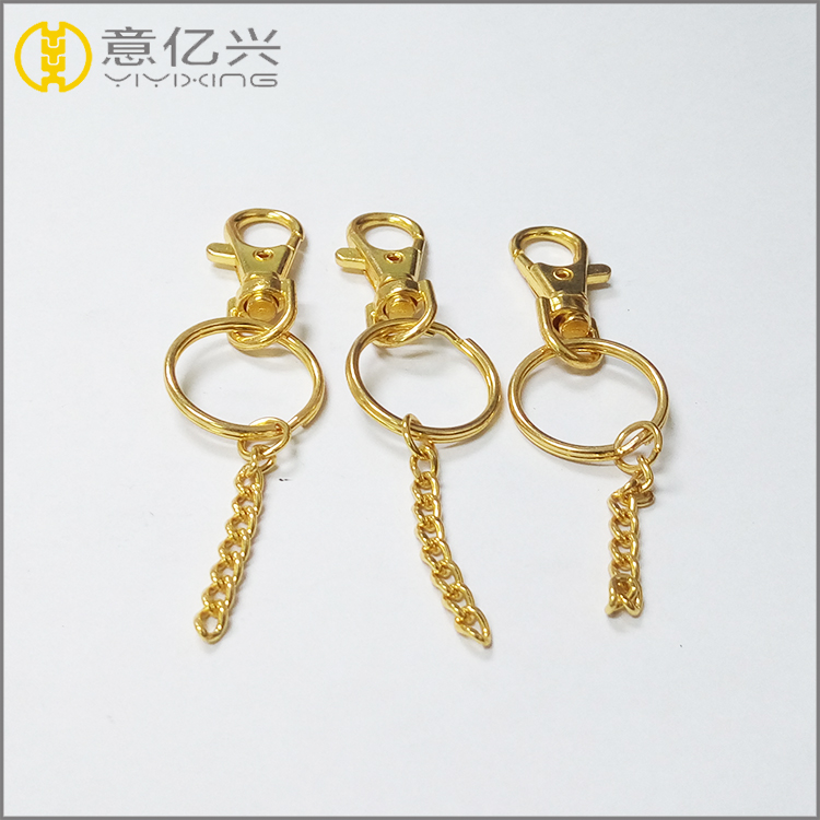 China Wholesale Buckle Swivel Metal Chain Tag Snap Dog Hook